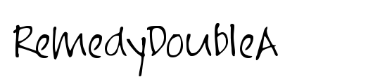 RemedyDouble