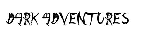Delicious Adventures