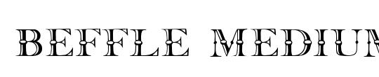 Beffle
