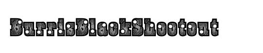 BurrisBlackShootout