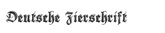 Deutsche Normalschrift