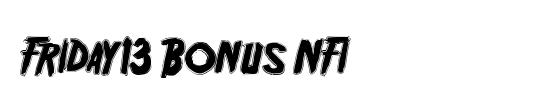 LinotypeBelle Bonus