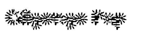 Gilgongo Sledge