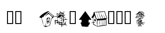 KR Birdhouse