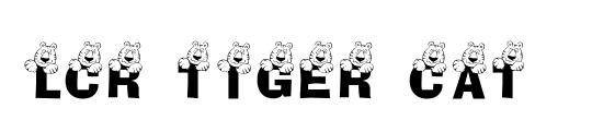Tiger Rag Alts LET