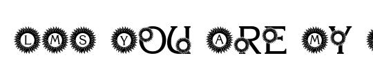 LMS Deck The Font