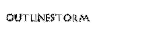 OutlineStorm
