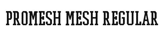 PROMESH Mesh
