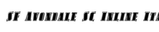 Avondale Inline
