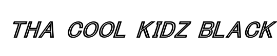Liquid Kidz spazeout