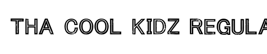 Tha Cool Kidz Black