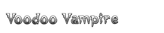Voodoo Spirits