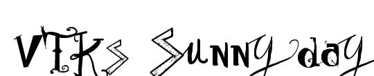 Sunny Sam