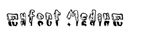 myfont