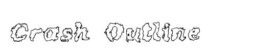 Crash Outline