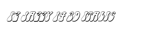 FZ JAZZY 19 3D