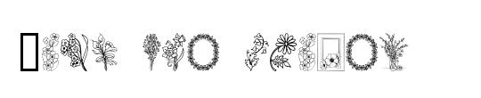 Garden Sans