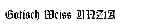 Weiss LT
