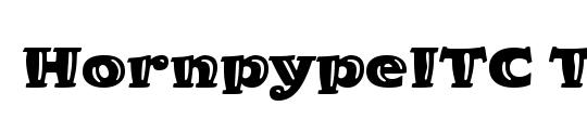 HornpypeITC TT