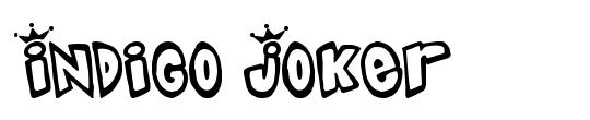 Indigo Joker