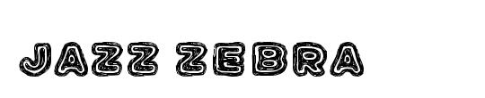 Zebra Advert