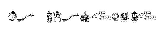 KR Christmas Dings 2004