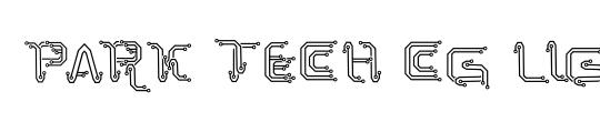 Park Tech CG