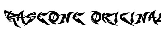RaseOne Outline
