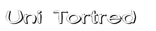 Uni Tortred