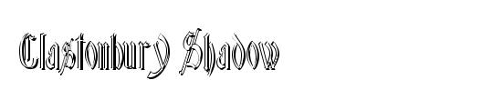 Glastonbury Shadow