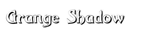 Grange Shadow