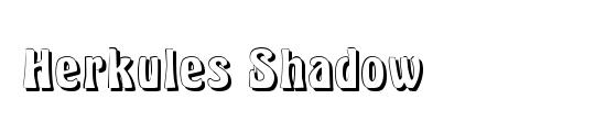 Herkules Shadow