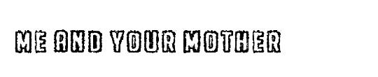 Mother Batik