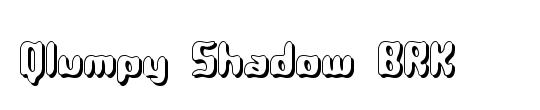 Qlumpy Shadow BRK
