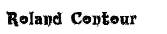 Brian James Contour