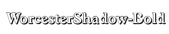 WorcesterShadow
