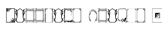 Darrians Frames