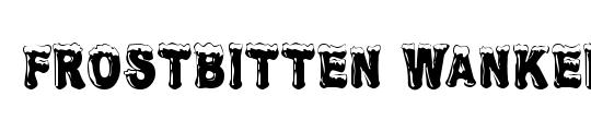 Frostbitten Wanker