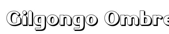Gilgongo