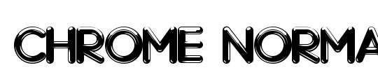 Laser Chrome
