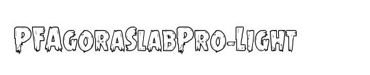 PF Agora Slab Pro