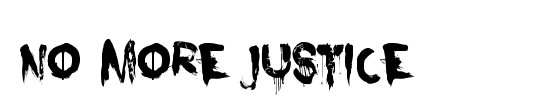 Enforce Justice