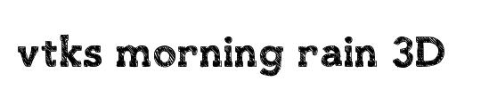Morning Karashi