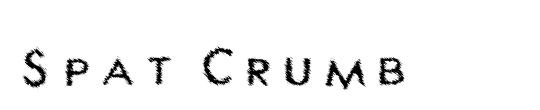 Slur Crumb