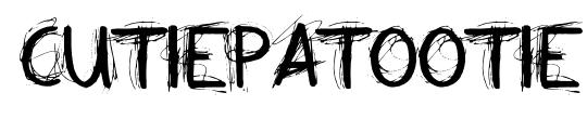 CutiePatootie