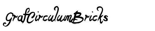GrafCirculumBricks