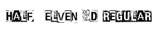 Half-Elven