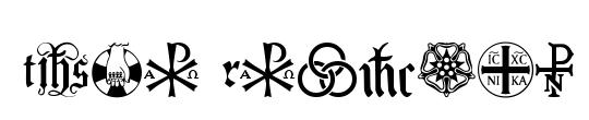 Terran Half-Tone Italic
