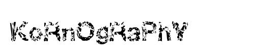 KoRnOgRaPhY