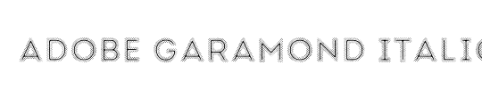 AGaramondExp